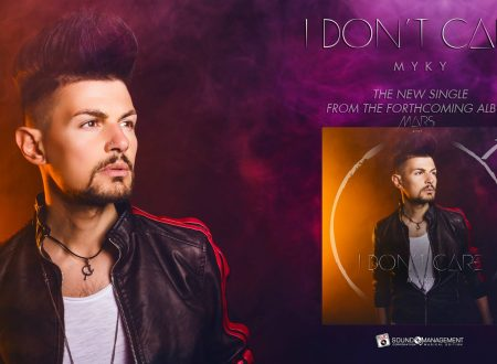 I DON'T CARE- MY NEW VIDEO IS OUT NOW ON YOUTUBE